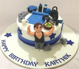 Cake Images Kartik : Online Customized & Theme Cakes by Miras DialACake Home ...